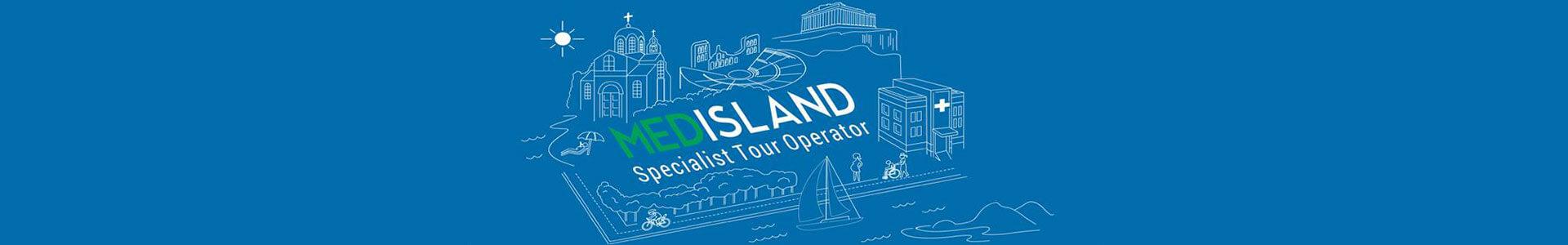Medisland - Specialist tour operator